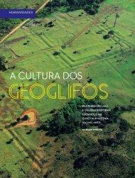 a cultura dos - Revista Pesquisa FAPESP