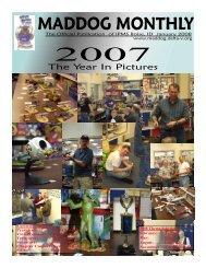 Jan 2008 - IPMS Boise