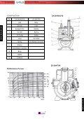 2X 2XZ Rotary Vacuum Pump - V-FLO - Page 3
