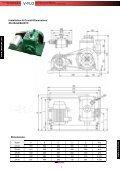 2X 2XZ Rotary Vacuum Pump - V-FLO - Page 4