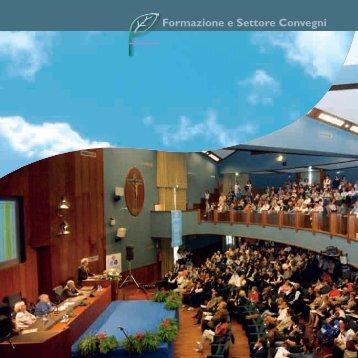 Formazione e Settore Convegni