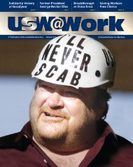 USW@Work - National College Players Association - United ...