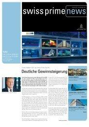 l - Swiss Prime Site