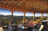 The Home of Bill & Melinda Barber - Views Magazine Website