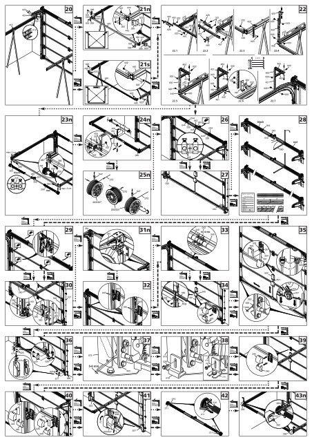 1 - Crawford Garageporte