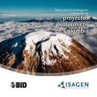 Notas para la investigación y desarrollo de proyectos ... - Isagen