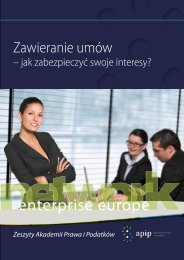 pobierz - Enterprise Europe Network - Sopot