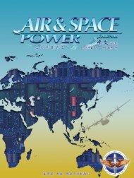 2008 年春季刊 - Air & Space Power Chronicles - Air Force Link