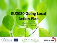 EU2020 Going Local Action Plan