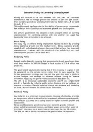Policies that encourage Employment.pdf - PEGSnet