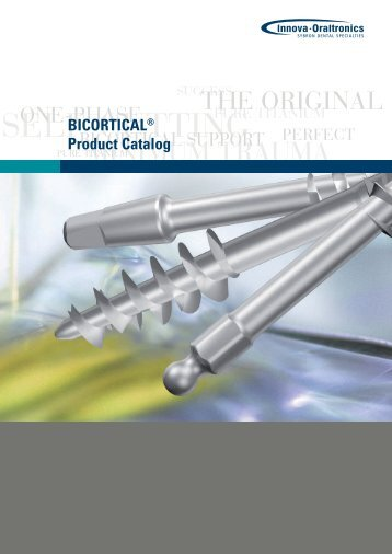BICORTICAL® Implant