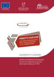 LAUREATI E LAVORO - Unioncamere Campania