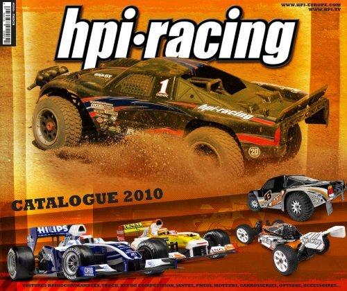 Pack d/'accus SP Racing Car 7,2V 3800mah 6 éléments NIMH