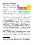 Lanthanum metallicum - Page 2