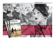 Mediadaten 2014 - Kempinski Magazine