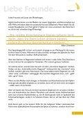 Mitteilungen - Freundeskreis Indianerhilfe eV - Seite 3