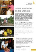 Mitteilungen - Freundeskreis Indianerhilfe eV - Seite 7