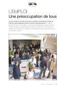 l'emploi, une préoccupation de tous portrait - Noisiel - Page 4