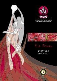 Derry County Board Strategic Plan, 2007-2012 (pdf) - Croke Park