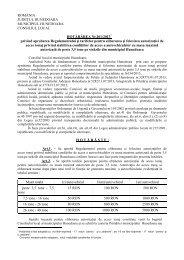 HCL 201-2013.pdf - Primaria Municipiului Hunedoara