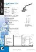 Katalog ADLER Kugelhähne - Dietrich Schwabe - Seite 5