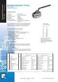 Katalog ADLER Kugelhähne - Dietrich Schwabe - Seite 7