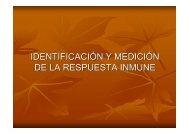 Clase II - Facultad de Ciencias Veterinarias