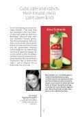 Pressevorschau Januar bis Juni 2011 Diese Taschenbücher sind ... - Seite 7