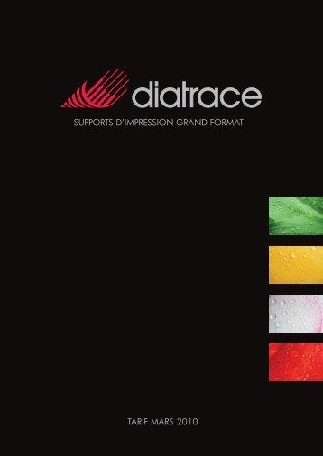 3 - Diatrace