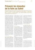 Burkina Faso - Terre des Hommes Suisse - Page 4