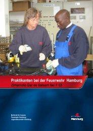 2006 Ebook Praktikantenbesuch - Freundeskreis Dar es Salaam ...