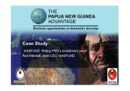2.1 Rod Mitchell, Nasfund - Business Advantage International