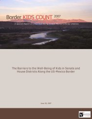 full report - New Mexico Voices for Children