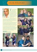 our students take on the english channel... - Churchlands Senior ... - Page 6