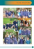 our students take on the english channel... - Churchlands Senior ... - Page 7