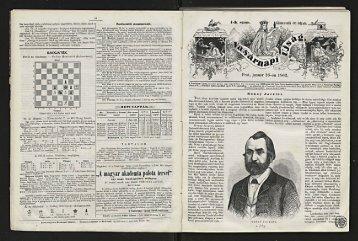 Vasárnapi Ujság - Kilenczedik évi folyam, 4-ik szám, 1862. január 26.