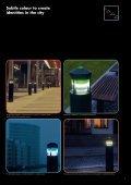 Promenade LED - THORN Lighting - Page 3