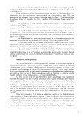 Analyse de l'instrument de travail pour le synode sur la - Diocèse d ... - Page 4
