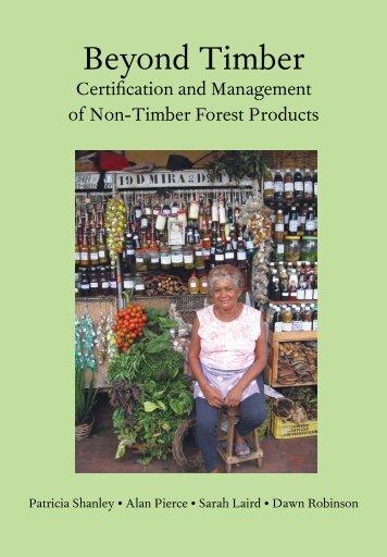 Beyond Timber (English) - Proforest