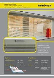 Aluminio - Plataforma Arquitectura