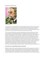 El ateísmo de Jean Paul Sartre Jean Paul Sartre