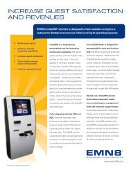 increase guest satisfaction and revenues - Hospitality Technology