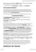 Technophob A4 - Ein Würfel System - Page 3