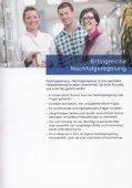 Nachfolgeregelung - adlatus Zentralschweiz/Tessin - Seite 7