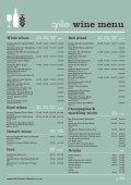 day menu - White Hart Hotel - Page 4