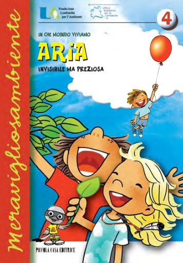4 L'ARIA - Piccola Casa Editrice