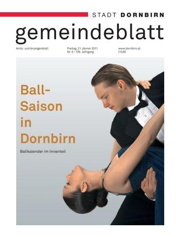 (Teilzeit) Servicepersonal m/w (Teilzeit) - Dornbirn Online