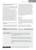 (Teilzeit) Servicepersonal m/w (Teilzeit) - Dornbirn Online - Seite 5