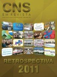 Brasília, Ano 2, número 3, Fevereiro de 2012 - Conselho Nacional ...