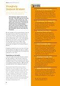 Inschakelen van Vroeghulp blijkt nuttig 6 - MEE Zuidoost Brabant - Page 3